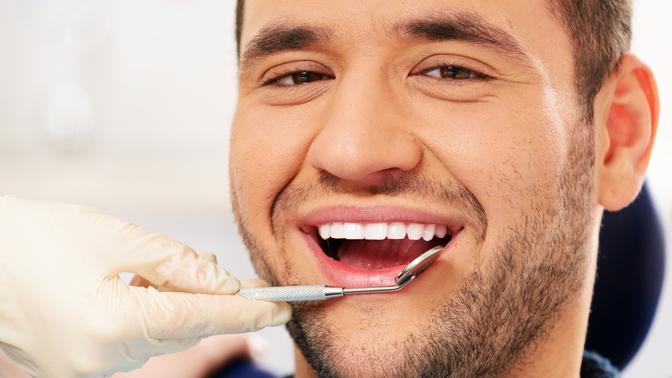 Ультразвуковая чистка, чистка AirFlow сполировкой, полный гигиенический комплекс процедур или лечение пародонтита в«Стоматологии наБородина»