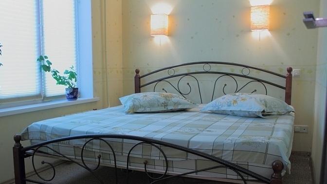 Отдых вапартаментах «Аквариум» всети апартаментов Holiday House