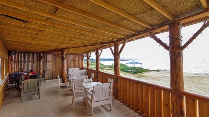 Отдых наберегу Черного моря вавгусте или сентябре для одного с3-разовым питанием ипосещением пляжа вотеле Hotel Briz