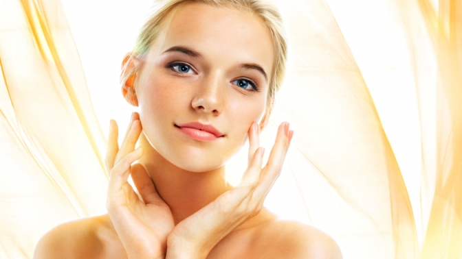 Ультразвуковая, механическая или комбинированная чистка, мезотерапия либо пилинг лица отсалона красоты Mami Beauty Room
