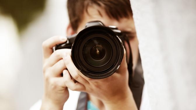 Онлайн-курсы пофотографии отстудии Bradlord