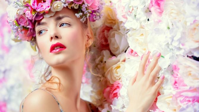 Чистка лица, пилинг, биоревитализация, тонирующий уход BBGlow, программа Anti-age, комплексный уход закожей всалоне красоты Janine