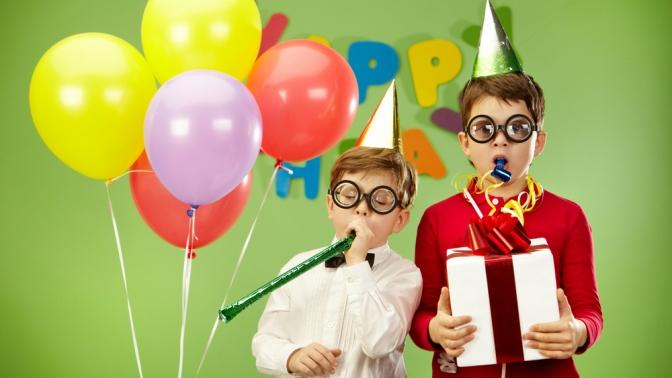 Онлайн-видеопоздравление спраздником или днем рождения отигровой комнаты Bim Bom