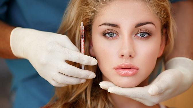 Чистка, алмазная дермабразия, мезотерапия, электропорация, пилинг, ботокс, микронидлинг, биоревитализация, плазмотерапия, пластика, маска для лица в«Сети медицинских клиник»