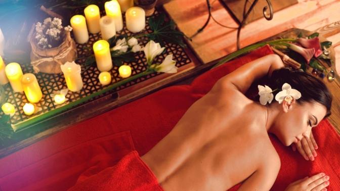 1, 3или 5сеансов гавайского либо тибетского массажа вмассажном кабинете «Все свои»