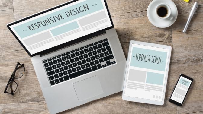 Создание сайта-визитки, landing page, личного сайта, блога, бизнес-сайта или интернет-магазина отстудии создания сайтов YourBestSite