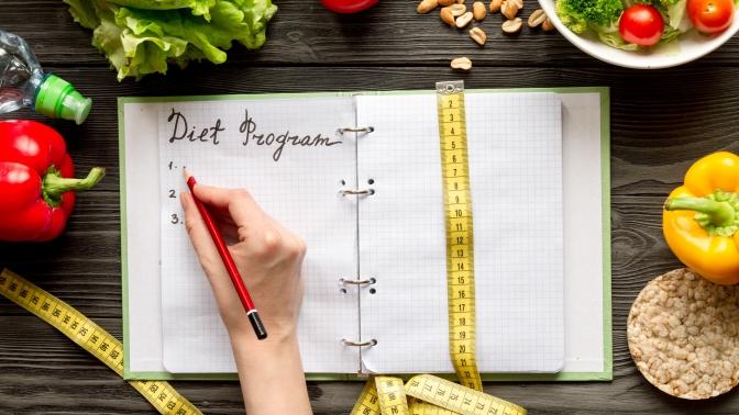 Программа питания для быстрого похудения спланом тренировок либо без или комплексная программа питания для сбалансированного похудения синдивидуальным планом тренировок отшколы правильного питания «ВсеХудеем»