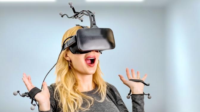 30или 60минут игры вшлеме виртуальной реальности отпарка виртуальной реальности The Deep