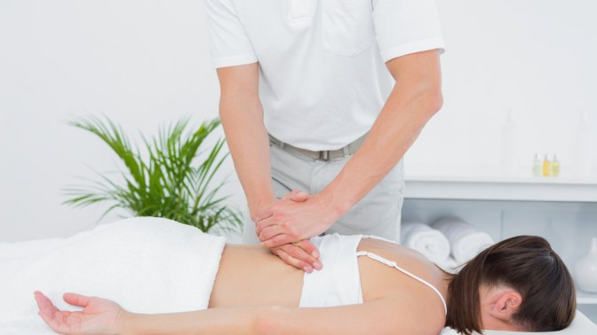 Курсы обучения массажу в«Институте эстетической медицины»