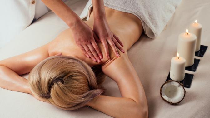 Европейский расслабляющий, восточный, тайский массаж или авторские массажные программы встудии красоты «Ассоль»