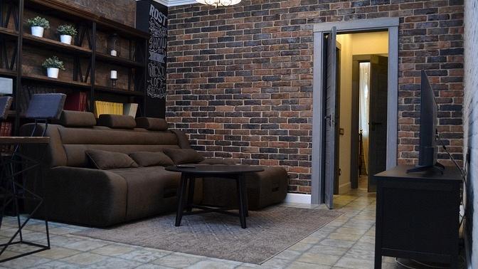 Отдых вдвухкомнатном Loft или Loft-студии вLoft Apartment