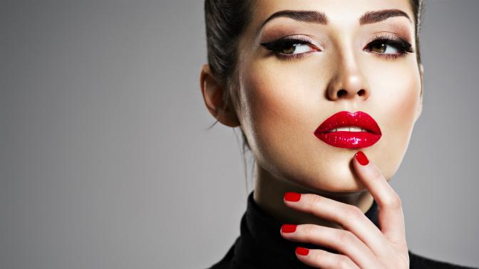 Перманентный макияж век, бровей или губ встудии «Бровайс»