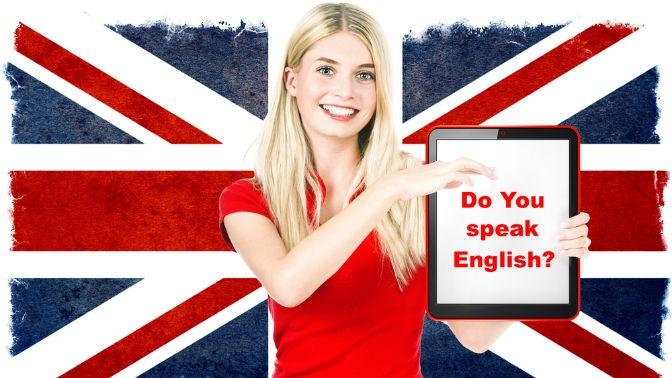 Курсы изучения английского языка отчастной языковой школы Today