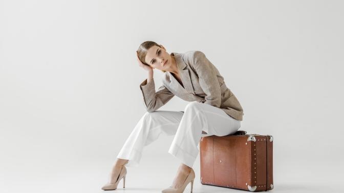 Онлайн-курс обучения поформированию индивидуального стиля Simple Style отоснователя бренда женской одежды Zabava (990руб. вместо 3000руб.)
