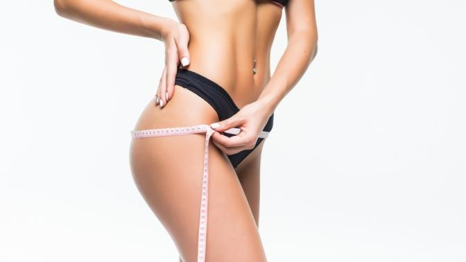 LPG-массаж, RF-лифтинг, кавитация или обертывание встудии красоты Alexis Studio