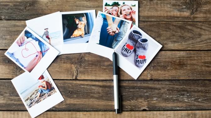 Печать фотографий или изготовление фотосувенира откомпании «Красотища48»