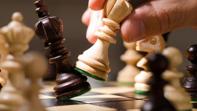 Групповые или индивидуальные онлайн-занятия пошахматам вклубе «Армагеддон»
