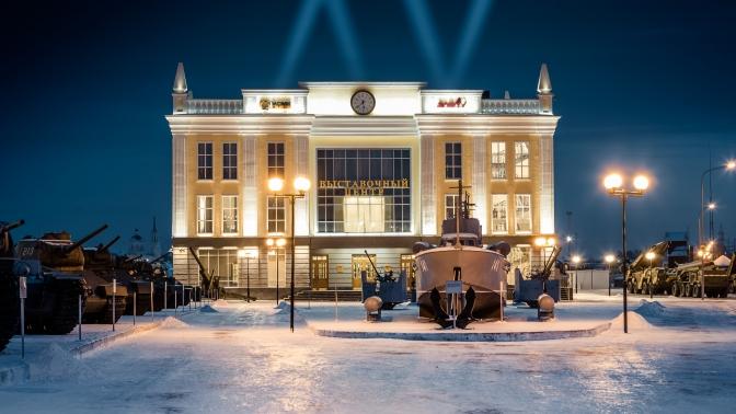Посещение Музейного комплекса военной иавтомобильной техники соскидкой 50%