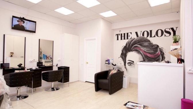 Стрижка, укладка, окрашивание иуход заволосами вимидж-студии поокрашиванию инаращиванию волос The Volosy