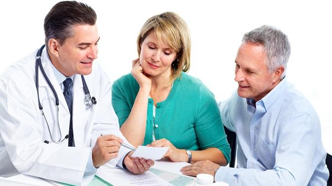 Базовое или расширенное детское или взрослое обследование пациентов сэнурезом вмногопрофильном медицинском центре «Инфант»