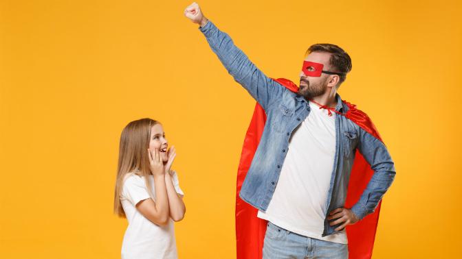 Видеопоздравление или экспресс-поздравление онлайн отлюбимого героя отстудии праздников «Очуметь»