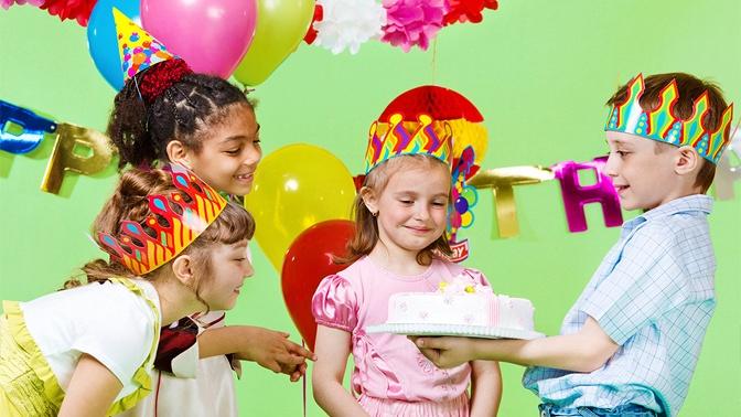 Организация ипроведение выездного детского праздника, экспресс-поздравление или шар-сюрприз отагентства «Праздник налюбой вкус»