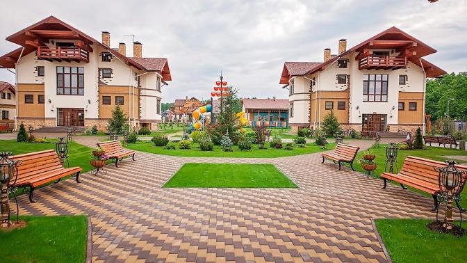 Отдых вблизи Пяловского водохранилища с3-разовым питанием или без вAvrora SPA Family Club