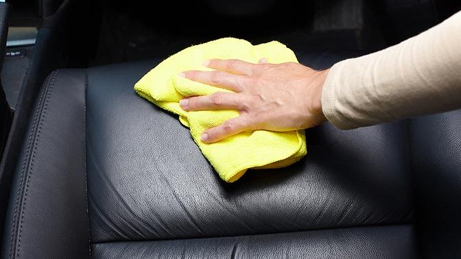 Комплексная химчистка автомобиля или абразивная полировка кузова автомобиля отсети автомоек «Авто-Плаза»