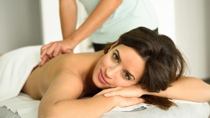 3, 5или 7сеансов антицеллюлитного, классического, лимфодренажного, общего, моделирующего либо релакс-массажа встудии массажа Delice