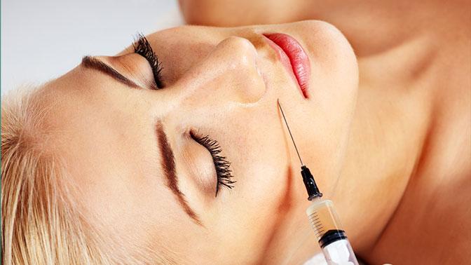 Безоперационная подтяжка кожи 3D- или 4D-мезонитями, плазмотерапия лица, шеи изоны декольте либо волосистой части головы вмедицинском центре «Медицина»