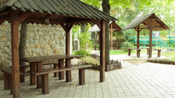 Отдых спроживанием, завтраком, посещением бани иразвлечениями встрелково-стендовом комплексе «Вайцеховский исын»
