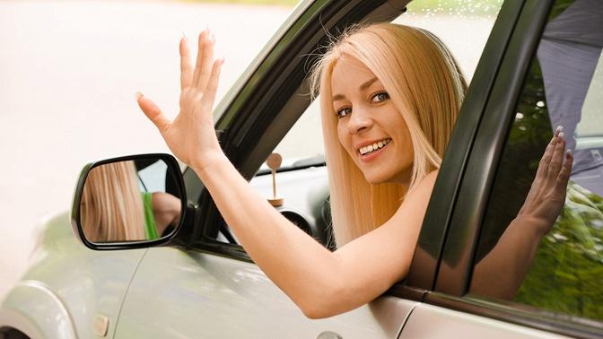 Обучение вождению автомобиля категорииВ вавтошколе «Развитие» (18200руб. вместо 26000руб.)