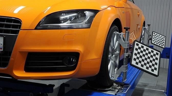 Регулировка развала-схождения передней оси или двух осей автомобиля отавтосервиса Human &Motors