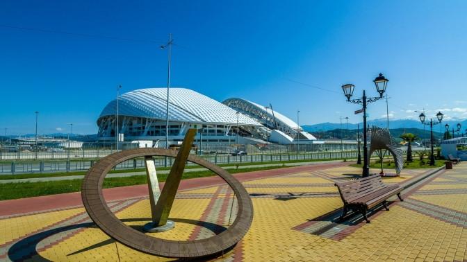 Отдых вбархатный сезон вАдлере наберегу Черного моря спользованием мангалом икухней вгостевом доме «НаТаврической»