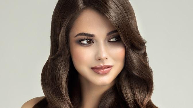 Женская стрижка, окрашивание ивосстановление волос всалоне красоты Beauty Box
