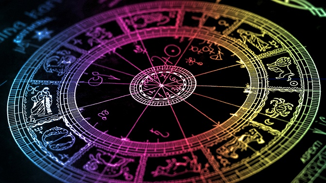Составление гороскопа, натальной карты или подарочный сертификат отцентра эзотерических знаний Zenit &Magik