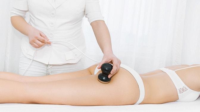 Кавитация, вакуумный массаж, роликовый массаж, RF-лифтинг встудии «Эпиляшка»