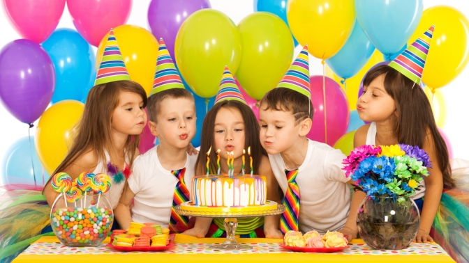 Проведение закрытого детского дня рождения сучастием аниматора вдетском клубе «Зверополис наАртиллерийской»
