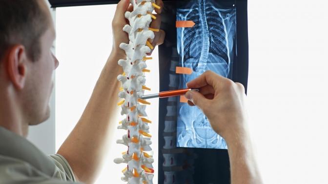 Обследование иУЗИ одного отдела позвоночника сконсультацией врача, ссеансами мануальной терапии, физиотерапии или фармакопунктуры либо массажа, либо без вцентре Med &Care