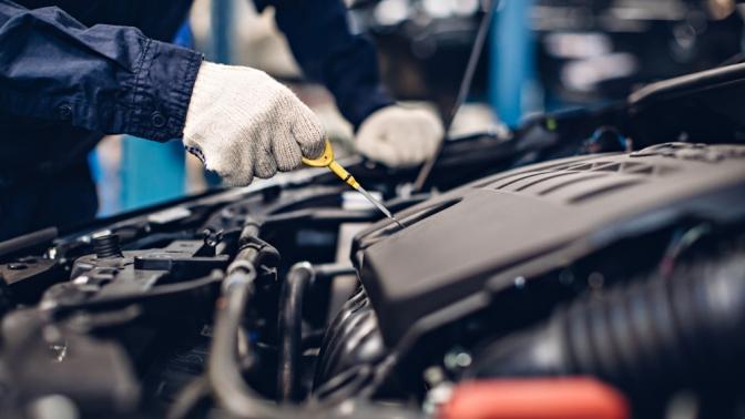 Диагностика автомобиля изамена расходных материалов вавтосервисе «Миракс»