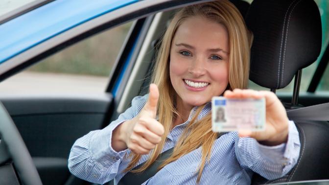 Курс обучения вождению транспортных средств категорииB сМКПП или АКПП вавтошколе «Победа»