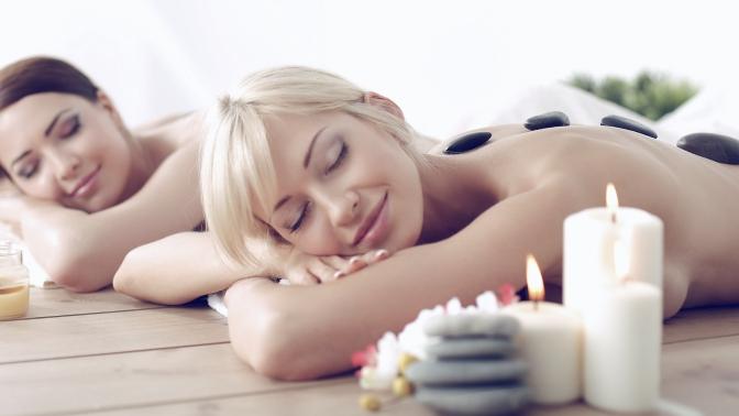 Комплексная программа или массаж гуаша вмассажном салоне Healthy Joy