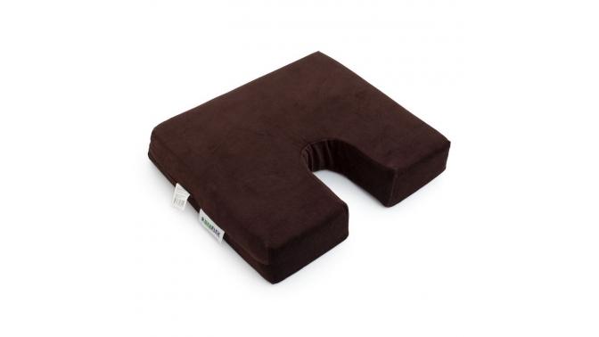 Ортопедическая подушка Beeflex Memory Form, «Beeflex Оптима», «Автоздоровье Beeflex Memory Foam», Beeflex Fancy или Nesaden Therapeutic Stone