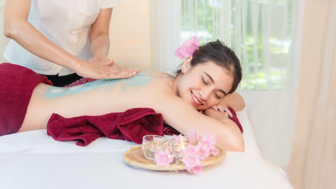 До15сеансов массажа в«Студии массажа икосметологии наМасленникова»