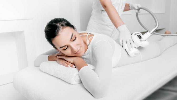 3или 6месяцев безлимитного посещения сеансов LPG-массажа тела всалоне красоты «Леди»