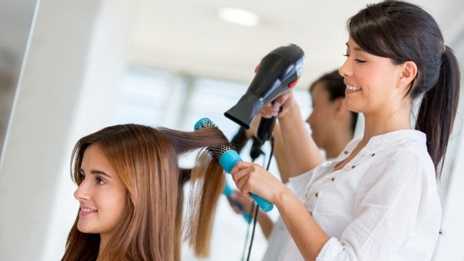 Сложное окрашивание, ботокс для волос, кератиновое выпрямление, стрижка, укладка, уход, восстановление волос, услуги стилистов всалоне красоты OhMyNails!