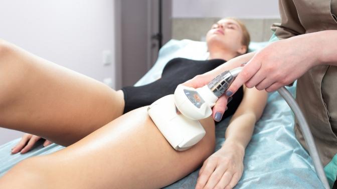 Абонемент на3или 6месяцев безлимитного посещения сеансов LPG-массажа либо кавитации вкосметологическом кабинете «Ситора»