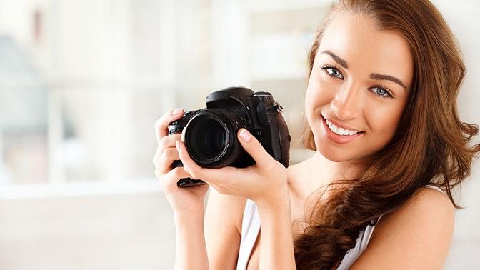 Безлимитный доступ конлайн-курсу «Фотографируем нателефон красиво», «Основы фотографии», «Продвинутый курс фотографии», «Свадебная фотография» или полный доступ ковсем курсам раздела «Обучение фотографии иосновам Photoshop иLightroom» откомпании Photo-Learning