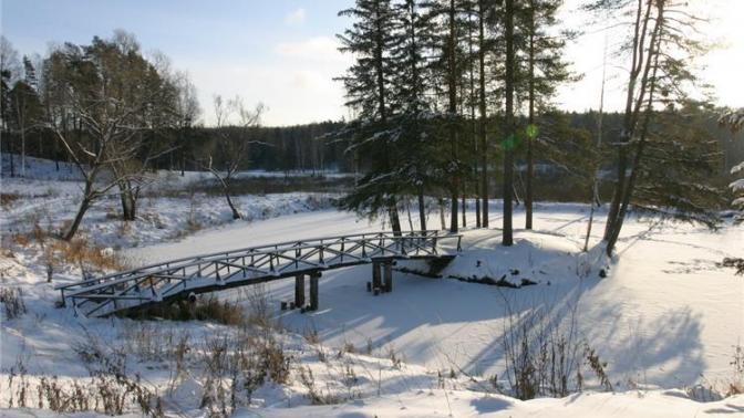 Оздоровительный отдых спитанием илечением или тур выходного дня всанатории «Щелыково СТДРФ»