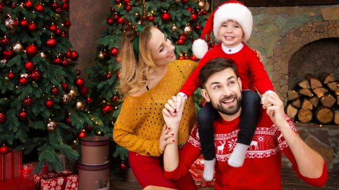 Студийная семейная, детская, романтическая или индивидуальная фотосессия встудии Milano-Photo